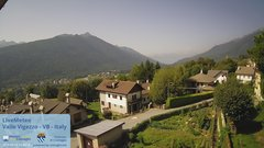 view from Valle Vigezzo on 2019-09-16