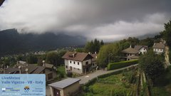 view from Valle Vigezzo on 2019-09-19