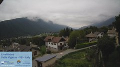 view from Valle Vigezzo on 2019-09-20