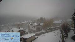 view from Valle Vigezzo on 2019-11-18