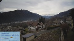 view from Valle Vigezzo on 2020-01-03