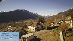 view from Valle Vigezzo on 2020-02-21