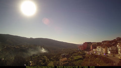 view from Meteogredos on 2020-01-12