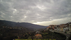view from Meteogredos on 2020-01-14