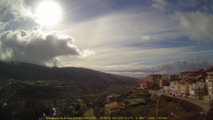view from Meteogredos on 2020-01-17