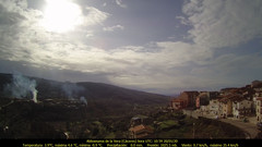 view from Meteogredos on 2020-01-20