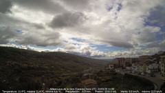 view from Meteogredos on 2020-03-23