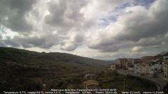 view from Meteogredos on 2020-04-01