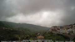view from Meteogredos on 2020-04-10