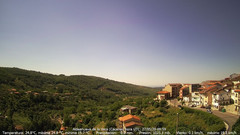 view from Meteogredos on 2020-05-27