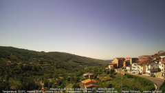 view from Meteogredos on 2020-05-28
