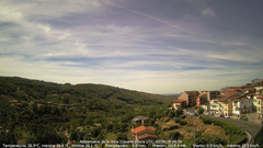view from Meteogredos on 2020-08-03