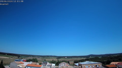 view from Fontanars2 AVAMET on 2020-06-28