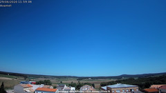 view from Fontanars2 AVAMET on 2020-06-29