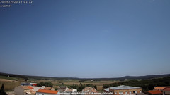 view from Fontanars2 AVAMET on 2020-06-30
