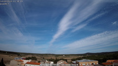 view from Fontanars2 AVAMET on 2020-09-14