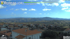 view from Ruinas SE on 2019-09-30