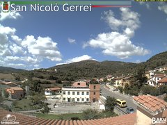 view from San Nicolò on 2019-09-07