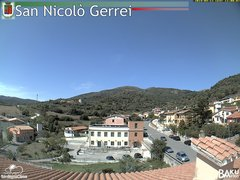 view from San Nicolò on 2019-09-12