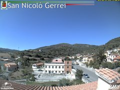 view from San Nicolò on 2019-09-29