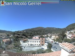 view from San Nicolò on 2019-10-04