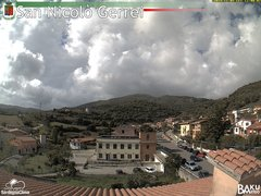 view from San Nicolò on 2019-11-05