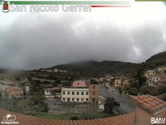 view from San Nicolò on 2019-11-09
