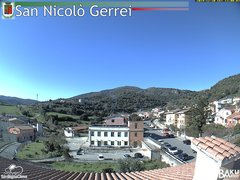 view from San Nicolò on 2019-12-30