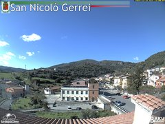 view from San Nicolò on 2019-12-31