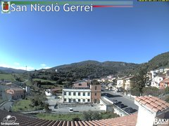 view from San Nicolò on 2020-01-05