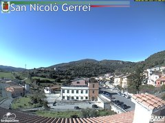 view from San Nicolò on 2020-01-07