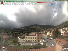 view from San Nicolò on 2020-01-29