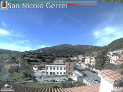 view from San Nicolò on 2020-01-30
