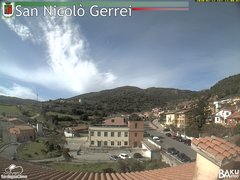 view from San Nicolò on 2020-02-12