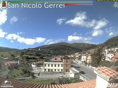 view from San Nicolò on 2020-02-15