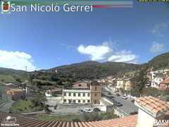 view from San Nicolò on 2020-02-19