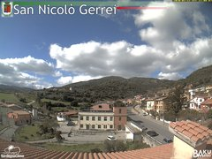 view from San Nicolò on 2020-02-22