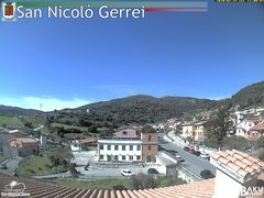 view from San Nicolò on 2020-02-25