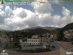 view from San Nicolò on 2020-03-30
