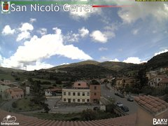 view from San Nicolò on 2020-04-27