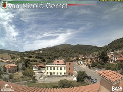 view from San Nicolò on 2020-05-24
