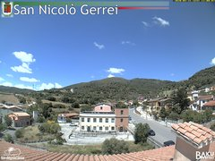 view from San Nicolò on 2020-05-31