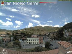 view from San Nicolò on 2020-06-01
