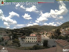 view from San Nicolò on 2020-06-02