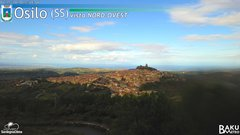 view from Osilo on 2019-11-07