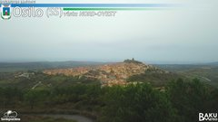 view from Osilo on 2019-11-10