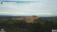 view from Osilo on 2019-11-16