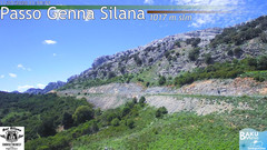 view from Genna Silana on 2020-05-11
