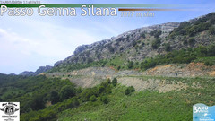 view from Genna Silana on 2020-05-24