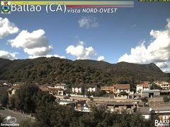 view from Ballao on 2019-11-07
